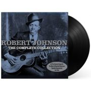 Lp Vinil Robert Johnson The Complete Collection