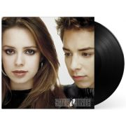 Lp Vinil Sandy e Junior 2001