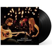 Lp Vinil Sandy e Junior Acustico