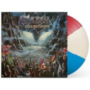 Lp Vinil Saxon Rock The Nations