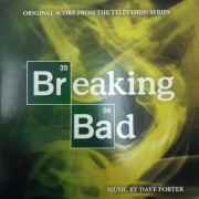 Lp Vinil Seriado Breaking Bad Trilha Sonora