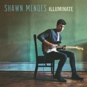Lp Vinil Shawn Mendes Illuminate