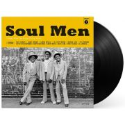 Lp Vinil Soul Men Classics By The Kings Of Soul Music