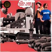 Lp Vinil The Black Keys Rubber Factory
