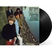 Lp Vinil The Rolling Stones Big Hits (High Tide And Green Grass)