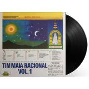Lp Vinil Tim Maia Racional Volume 1