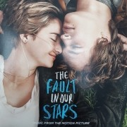 Lp Vinil Trilha Sonora A Culpa É Das Estrelas The Fault In Our Stars