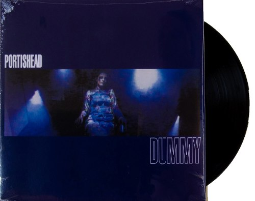 Lp Vinil Portishead Dummy