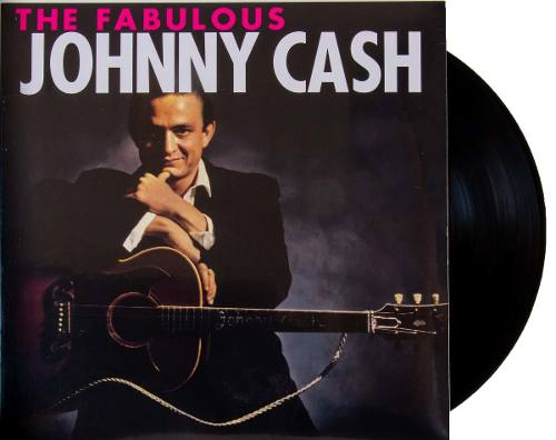 Lp Vinil The Fabulous Johnny Cash