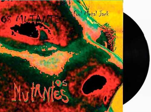 Lp Vinil Os Mutantes Fool Metal Jack