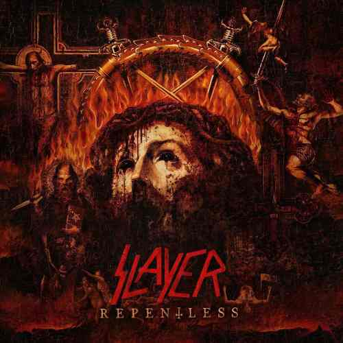 Lp Slayer Repentless