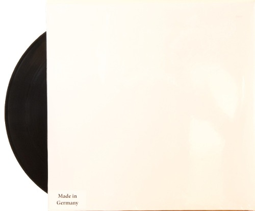 Lp Vinil The Beatles White Album