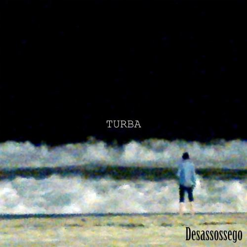 Cd Turba Desassossego