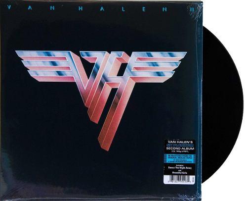 Lp Vinil Van Halen II