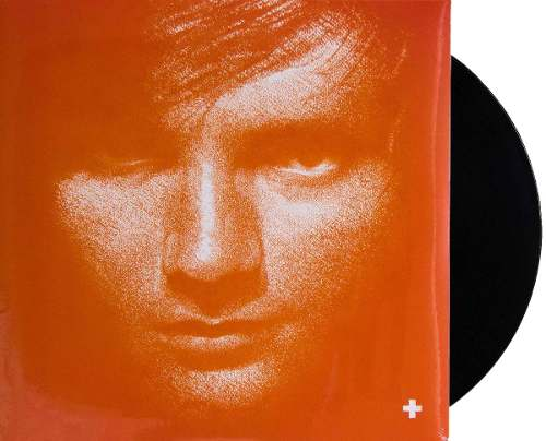 Lp Vinil Ed Sheeran +