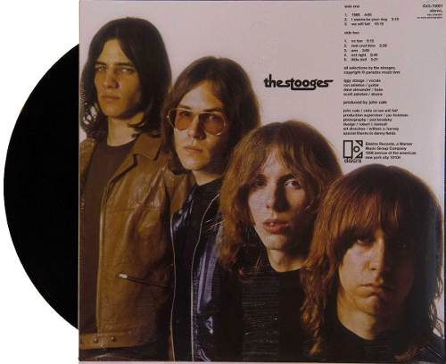 Lp Vinil The Stooges 1969