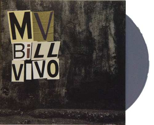 Lp Compacto MV Bill Vivo
