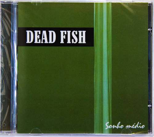 Cd Dead Fish Sonho Medio