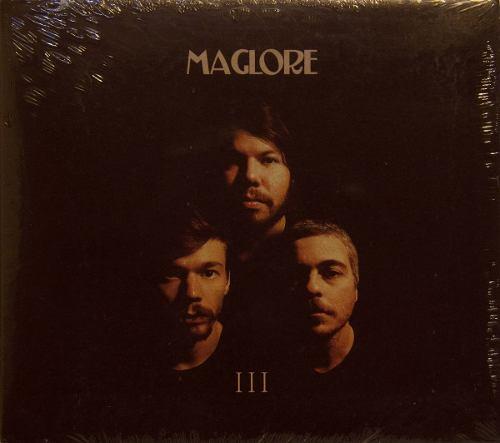 Cd Maglore III