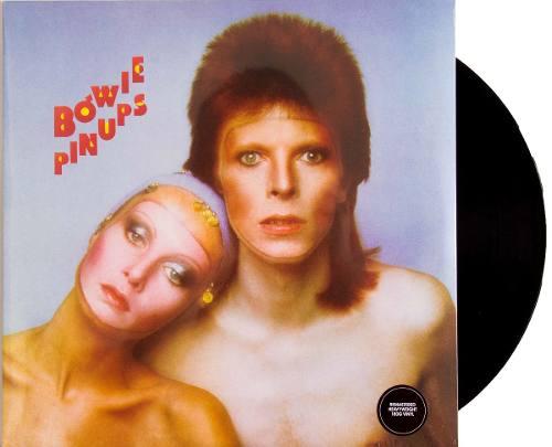 Lp Vinil David Bowie Pinups
