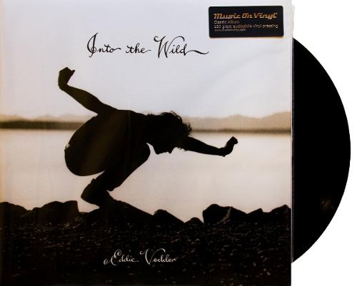 Lp Vinil Eddie Vedder Into The Wild