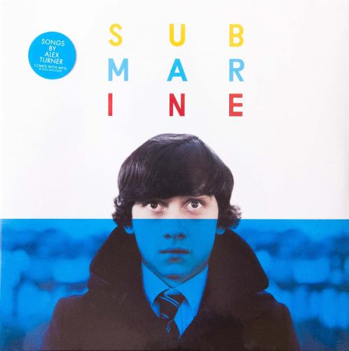 Lp Vinil Alex Turner Submarine