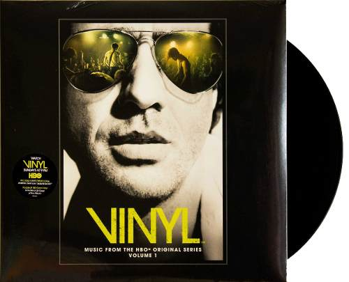 Lp Vinyl Music From The Hbo Original Series Vol. 1
