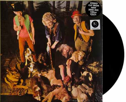 Lp Vinil Jethro Tull This Was