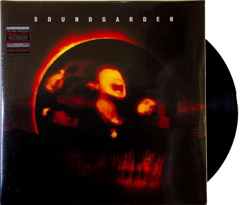 Lp Vinil Soundgarden Superunknown