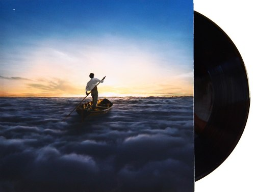 Lp Vinil Pink Floyd The Endless River