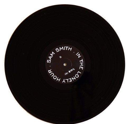 Lp Vinil Sam Smith In The Lonely Hour