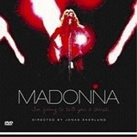 Cd + Dvd Madonna Im Going To Tell You A Secret