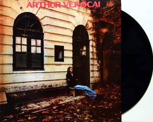 Lp Vinil Arthur Verocai 1972