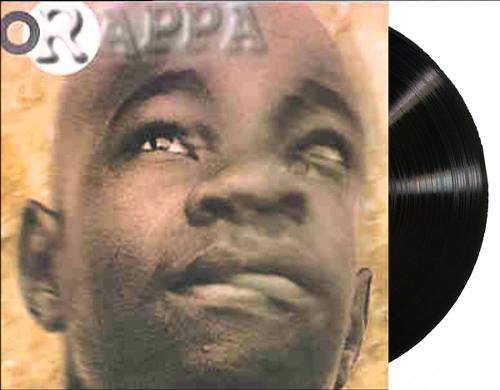 Lp O Rappa 1994