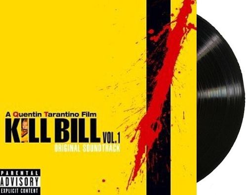 Lp Vinil Trilha Sonora Kill Bill Vol. 1