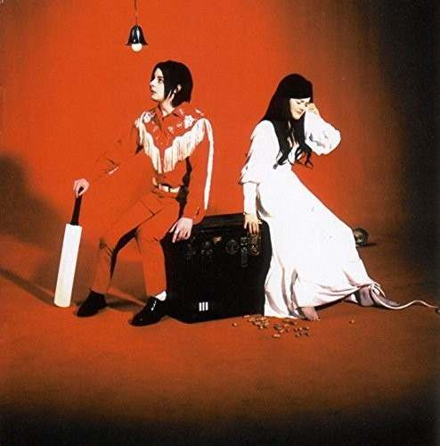 Lp Vinil The White Stripes Elephant