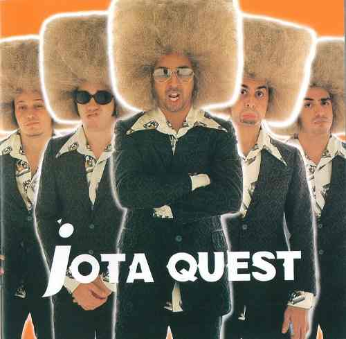 Cd Jota Quest 1996