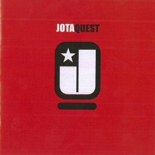 Cd Jota Quest Discotecagem Pop Variada