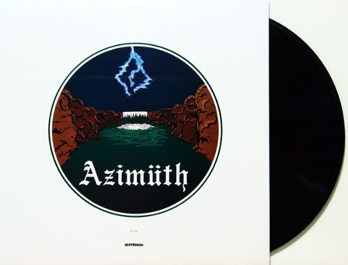 Lp Vinil Azimuth 1975