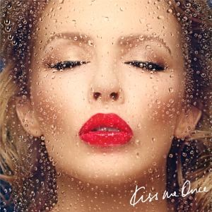 Cd Kylie Minogue Kiss Me Once