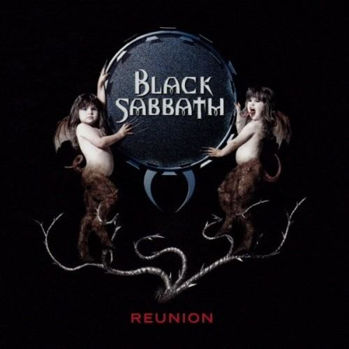 Cd Black Sabbath Reunion