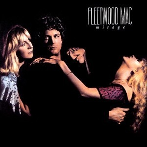 Cd Fleetwood Mac Mirage