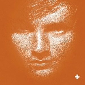 Cd Ed Sheeran +