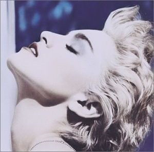 Cd Madonna True Blue