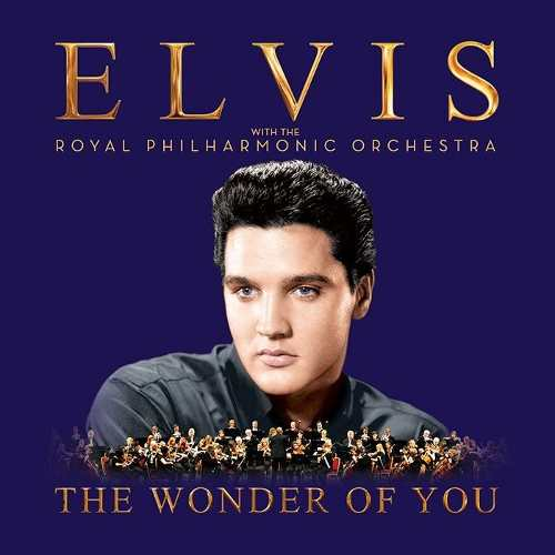 Cd Elvis Presley The Wonder Of You
