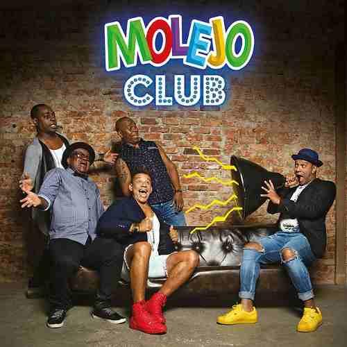 Cd Molejo Club
