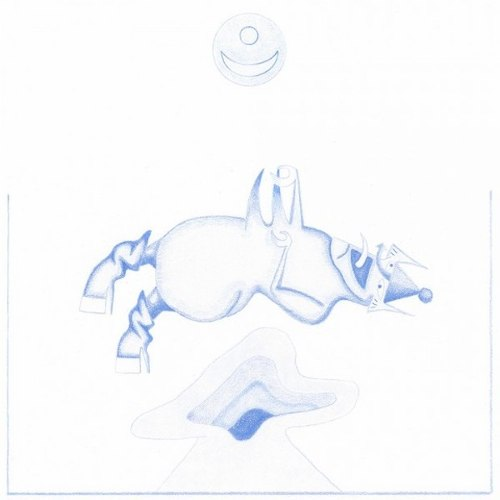 Cd Devendra Banhart Ape In Pink Marble