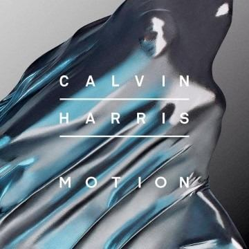 Cd Calvin Harris Motion