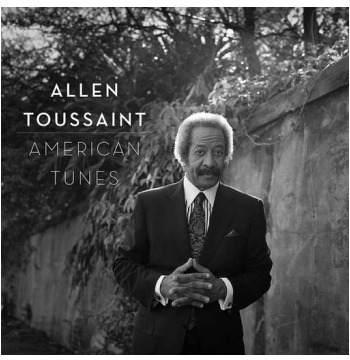 Cd Allen Toussaint American Tunes