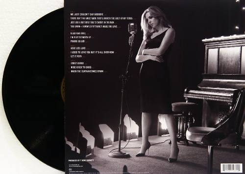 Lp Vinil Diana Krall Glad Rad Doll